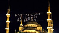 13 Haziran İzmir sahur ve iftar vakti