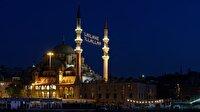 14 Haziran Antalya sahur ve iftar vakti