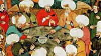 Osmanlı'da Ramazan sofrası
