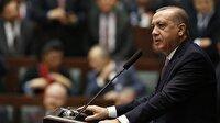 Erdoğan'dan seçimler için çok dikkat çeken kelime