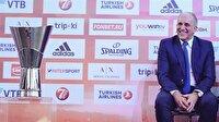 Fenerbahçe Doğuş'un hedefi yine zirve