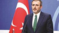 Erdoğan yüzde 56 AK Parti yüzde 48