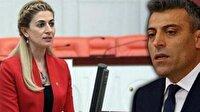 CHP'de iki cumhurbaşkanı aday adayından biri liste dışı