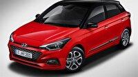 2018 Hyundai i20'nin Türkiye satış fiyatı belli oldu