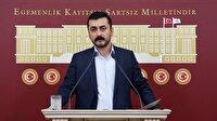 CHP'li Eren Erdem'in sözlerine soruşturma