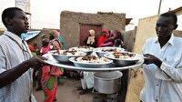 TDV'ndan Sudan'a iftar