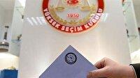 Cumhurbaşkanı adaylarına bağış kampanyaları başladı