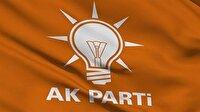 AK Parti'nin seçim sloganı belli oldu
