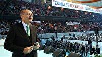 Erdoğan: Dijital Türkiye'nin zamanı geldi
