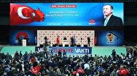AK Parti seçim beyannamesinin tam metni