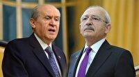 MHP ve CHP seçim beyannamelerini yarın açıklıyor