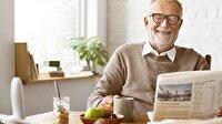 Emekliye ömür boyu güvence