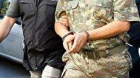 Fatsa Askerlik Şube Başkanı FETÖ'den tutuklandı