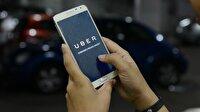 Uber'e panik butonu geliyor