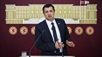CHP'li vekil Gaytancıoğlu: Kurbanlık koyun gibi gittik