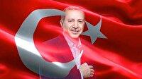 Maher Zain yeni şarkısına Erdoğan'lı klip çekti