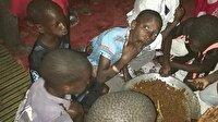 Senegal'de iftar