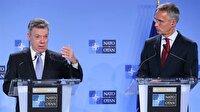 NATO Kolombiya'ya danışacak