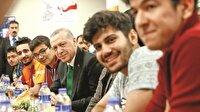 Türkiye'yi yönetmek çırakların değil ustaların işi