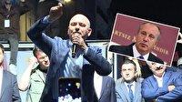 Bakan Soylu'dan Muharrem İnce'ye unutamayacağı Metin Paşa cevabı!