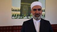 Tayyip Elçi konuştu 'prompter' tartışması sona erdi