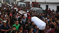 Guatemala'da kabus: Ölü sayısı artıyor