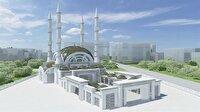 Ümraniye Bir Büyük Camii ve Üniversite'ye Kavuşuyor