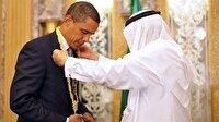 Suud yönetimindan Obama'ya mücevherle dolu çanta