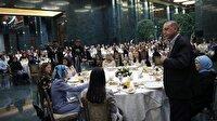 Erdoğan birleştirilecek bakanlıkları açıkladı
