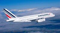 Air France'da sular durulmuyor