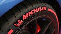Michelin lastiklerini değiştiriyor