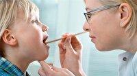 Bademcik ameliyatı solunum yolu rahatsızlığı riskini arttırıyor