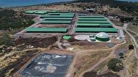 Cezaevindeki biyogaz tesisi ile 1,5 milyon liralık katma değer