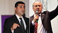 CHP'den 'Demirtaş' itirafı