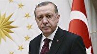 'Demirel ülkemize katkılarıyla saygıyla yad edilecektir'