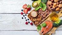 Ramazan bitti yeme alışkanlığı değişti