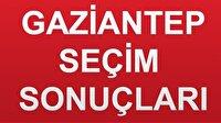 Genel Seçim 2018 Gaziantep genel seçim   sonuçları!
