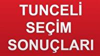 Tunceli   Seçim 2018 Tunceli Cumhurbaşkanlığı Seçim Sonuçları