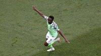 Nijerya-İzlanda: 2-0