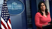 Beyaz Saray Sözcüsü restorandan kovuldu