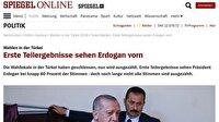 Almanya için Erdoğan : Ebedi kazanan