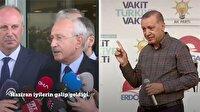 Kılıçdaroğlu-Erdoğan videosu kahkahaya boğdu!