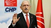 Kılıçdaroğlu parti meclisini olağanüstü toplantıya çağırdı