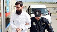 DEAŞ'ın üst düzey yöneticisi Hanzala'ya hapis cezası