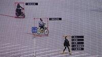 Çin'in gözetleme teknolojisi köylere yayıldı