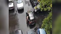 Otoparktan araç çıkarmada çığır açan adam
