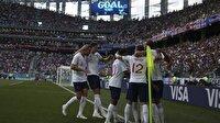 Kolombiya İngiltere maçı canlı izle