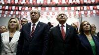 İnce'den Kılıçdaroğlu'na tepki: Sözlerini beğenmedim