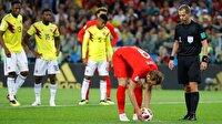 Dünya Kupası'nda 'Bilica' vakası