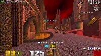 Google'ın yapay zekası insanlardan daha iyi Quake III oynuyor